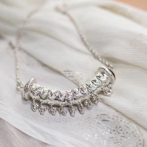 C-Tilhari necklace