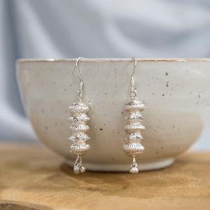 Tilhari earrings