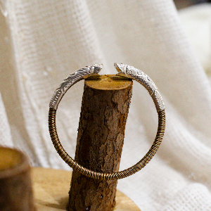 Panchadhatu bracelet