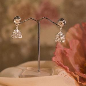 Top Pinjada earrings