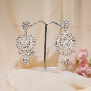 Ramleela earrings