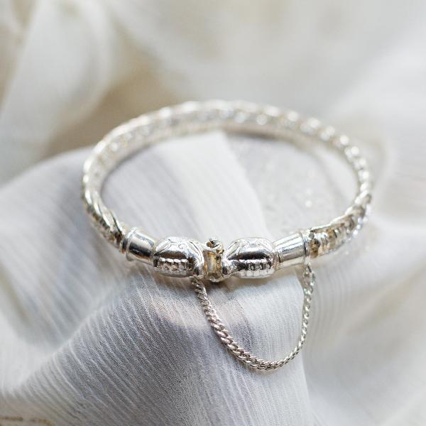 Machey kadey bracelet