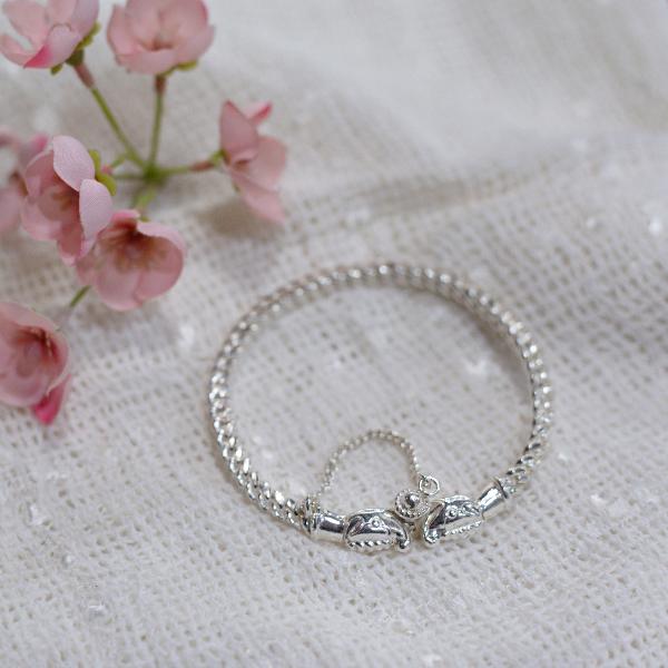 Chulthey bracelet