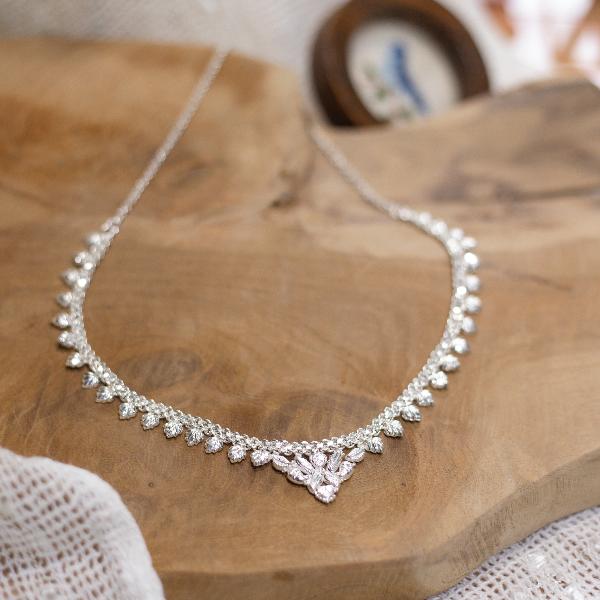 Mangalsutra necklace