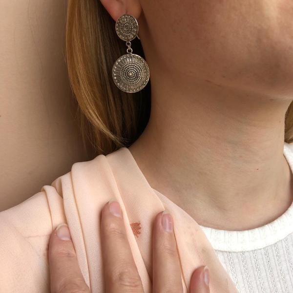 Woripari earrings