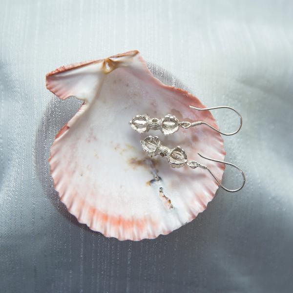 Bajra earrings (Design 1)
